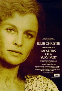 Memoirs of a Survivor (1981) Free Download   Rare Movies